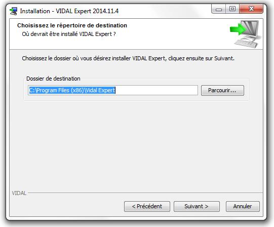 [logiciel]: logiciel VIDAL Expert pour pc gratuit avec activation  - Page 3 Image007