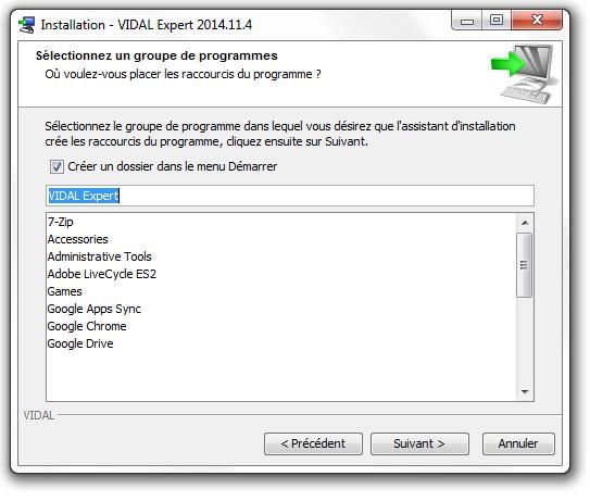[logiciel]: logiciel VIDAL Expert pour pc gratuit avec activation  - Page 3 Image009